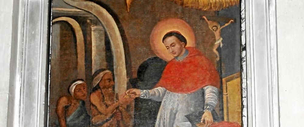 Podręcznik nawiedzenia rodziny przez św. Karola Boromeusza