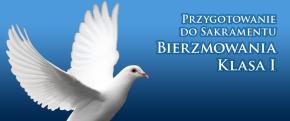 Bierzmowani 2016 - 2019
