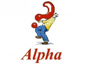 Kurs Alpha w środę (15 września br.) o 18.00