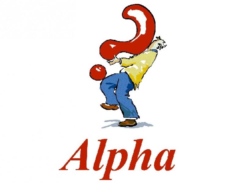 Kurs Alpha dla klas VIII-mych w 2020 r.