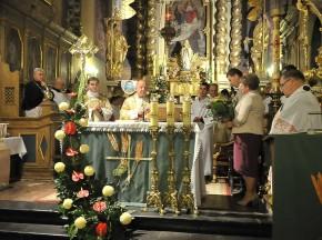 Odpust ku czci św. Karola Boromeusza