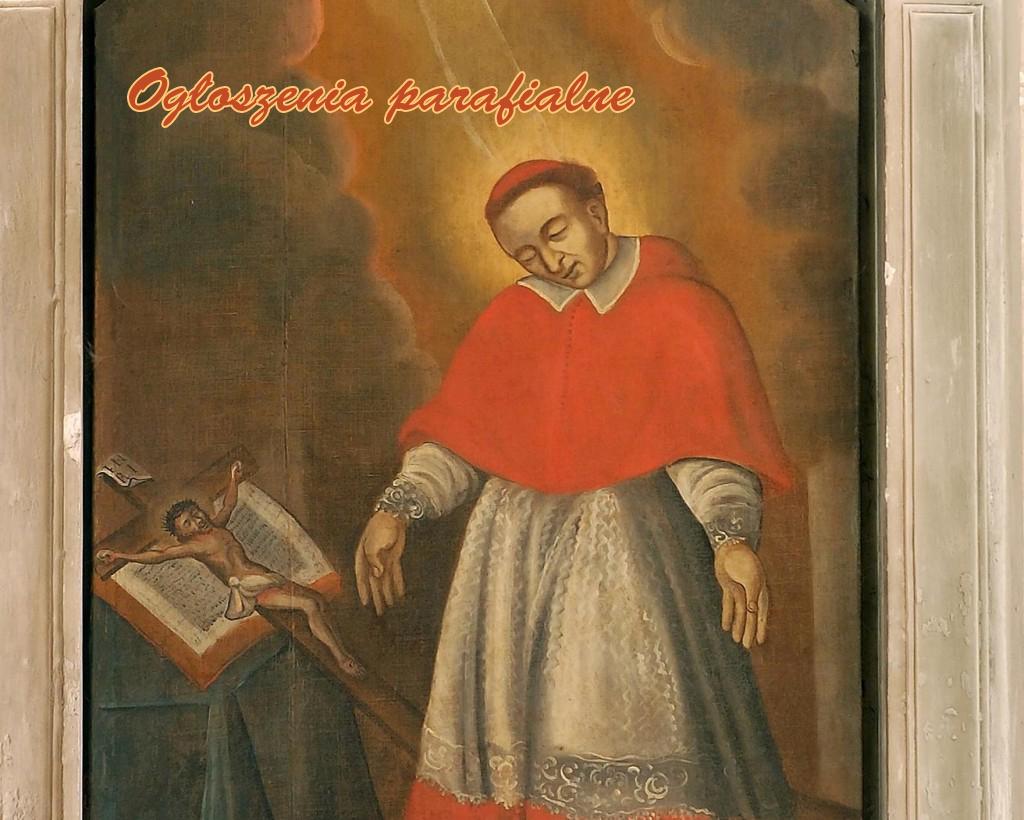 Święto Chrztu Pańskiego - 12. stycznia 2020 r.