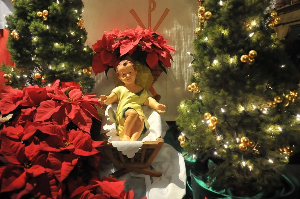 Życzenia Świąteczne dla Parafian