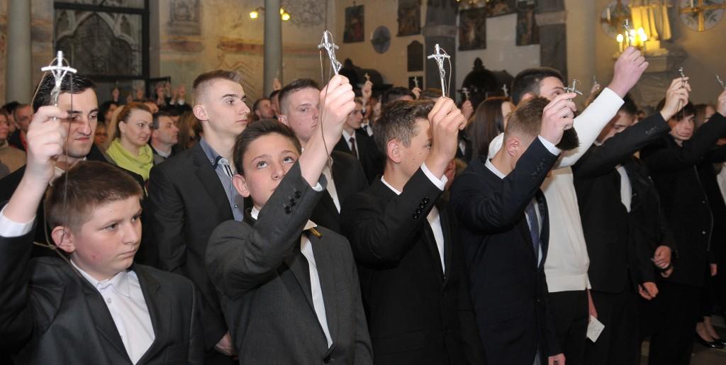 Rekolekcje przed odpustem św. Karola 2016 r.