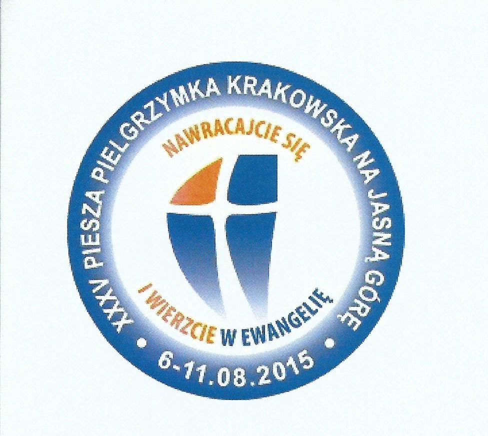 XXXV Piesza Pielgrzymka Krakowska