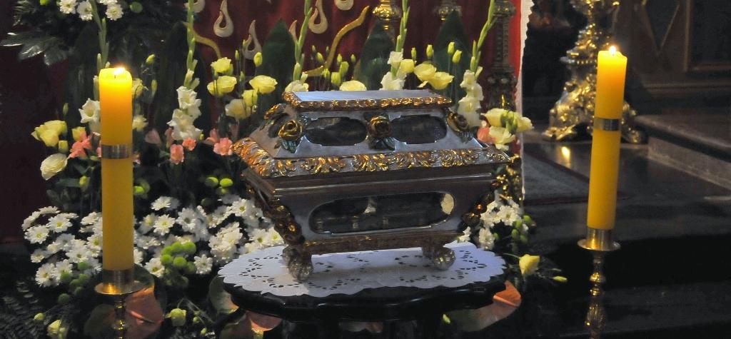 Jubileuszowy odpust ku czci Świętych Męczenników z Góry Ararat - 16/17 czerwca 2018 r.