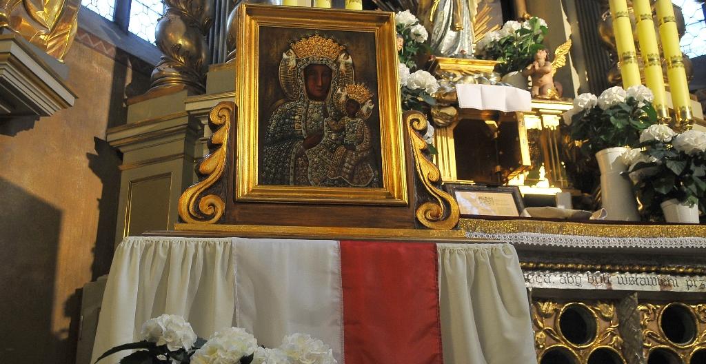 Zapraszamy do modlitwy za Ojczyznę