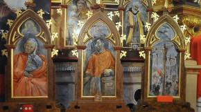 Procesja na Zamek i modlitwa za Niepołomice