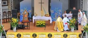 Oddani w opiekę św. Karola