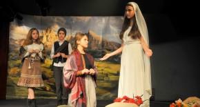 Światła Fatimy w Niepołomicach