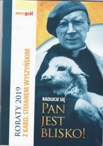 Roraty 2019 z kardynałem Stefanem Wyszyńskim
