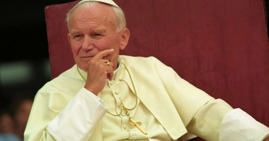 List pasterski Episkopatu Polski zapowiadający obchody XX Dnia Papieskiego w dniu 11 października 2020 r.