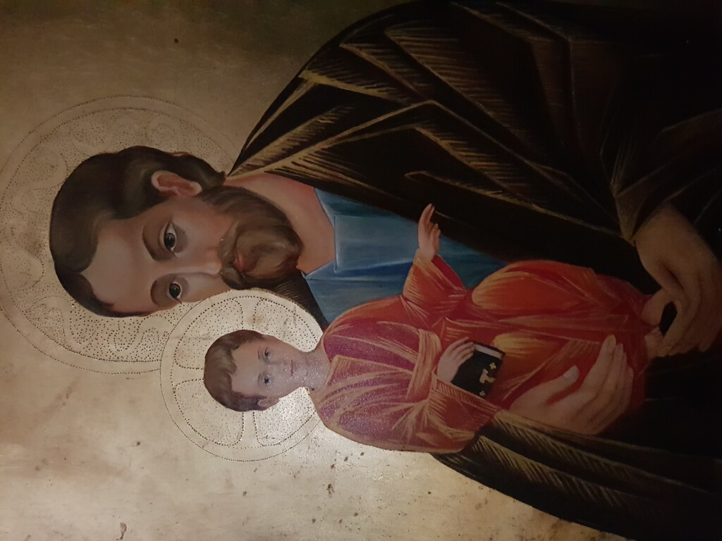 Modlitwa dziecka do św. Józefa